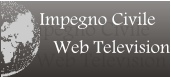 La TV di Impegno Civile