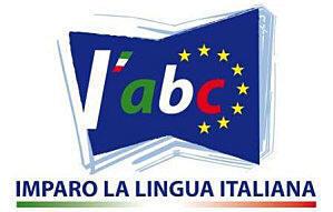 logo imparo lalingua italiana